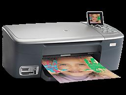HP Photosmart 2570 Printer Driver Download