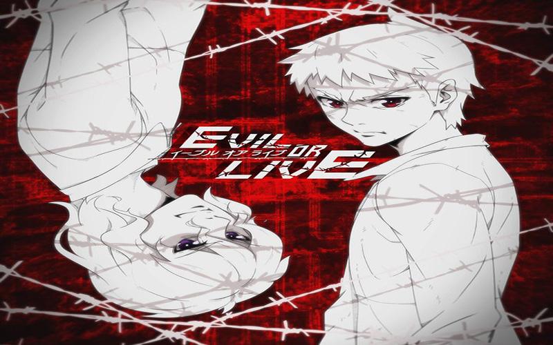 Descagar Evil or Live