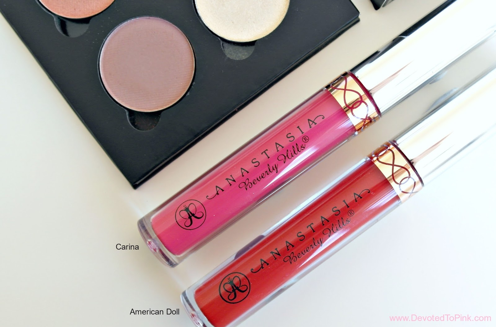 Anastasia Beverley Hills Liquid Lipsticks, beauty blog