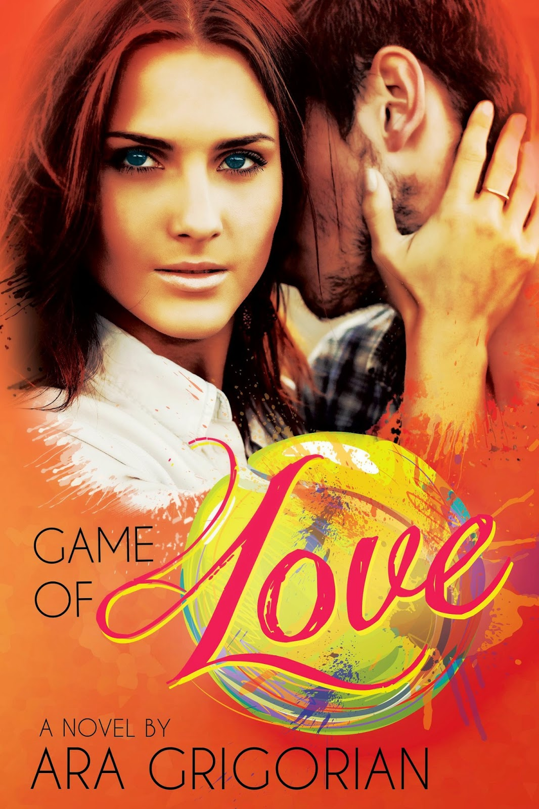 http://www.amazon.com/Game-Love-Ara-Grigorian/dp/1620078538/