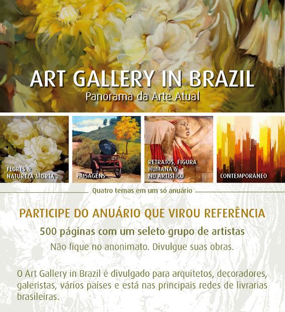 Fentre De Cultura Participe - Art In Brazil 2012