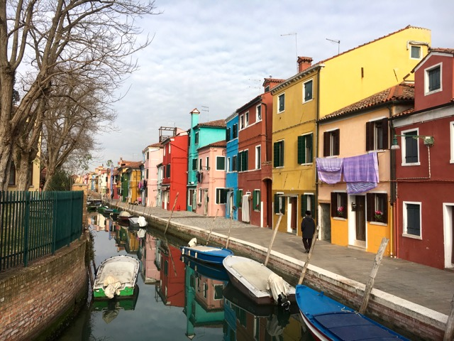 48 Hours in Venice
