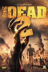 Poster The Dead 2: India
