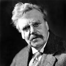 G. K. Chesterton - William Blake y otros temperamentos
