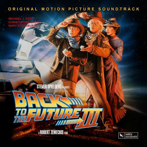 Back to the Future (Regreso al futuro)