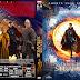 Capa DVD Doctor Strange (Doutor Estranho)