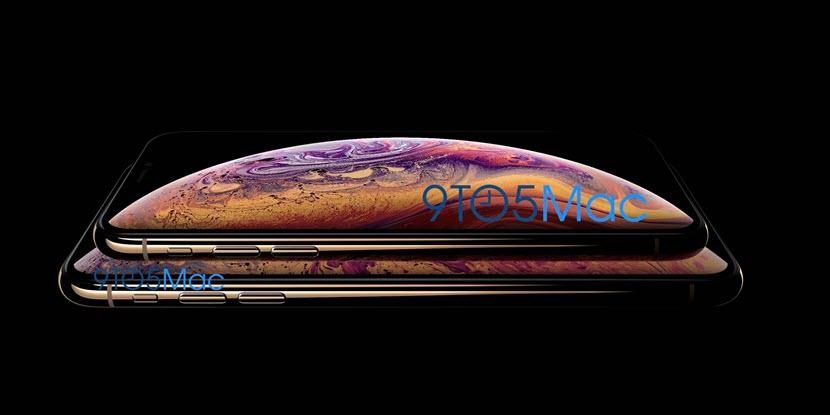 آبل تكشف عن طريق الخطأ هواتف آيفون XS الجديدة قبل الموعد الرسمي