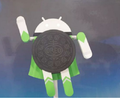 Google Launches Android O Name as Android Oreo 8.0
