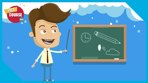 Project Management Processes Drawn Out! 100% Free Course
