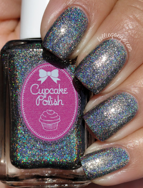 Cupcake Polish Bitter Almonds