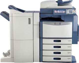 Harga Mesin Fotocopy Toshiba Terbaru
