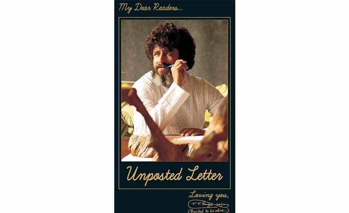 Unposted Letter Pdf Download