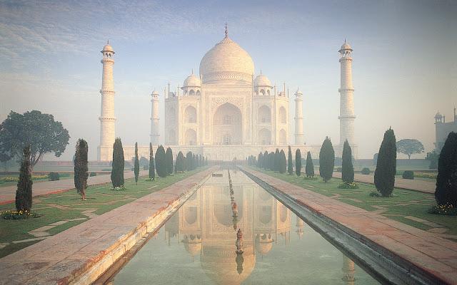 Tempat Wisata di India yang Terkenal