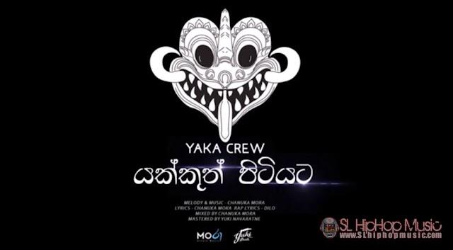 Yakkuth Pitiyata - YAKA CREW