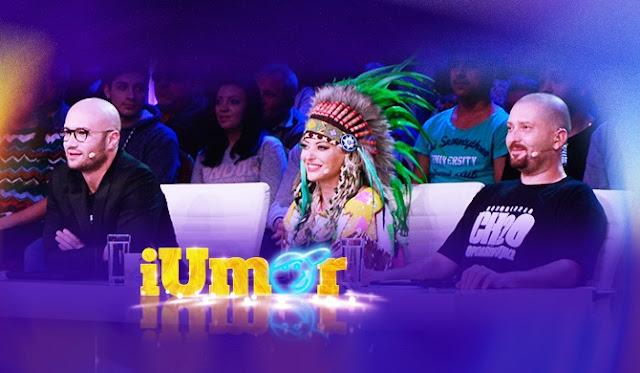 iUmor episodul 8 online 22 Mai 2016