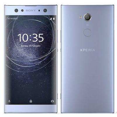 HP Sony Terbaru Sony Xperia XA2 Ultra