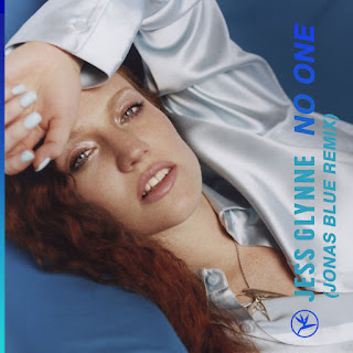 MP3 download Jess Glynne - No One (Jonas Blue Remix) - Single iTunes plus aac m4a mp3