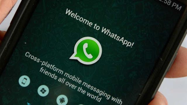 whatsapp free internet