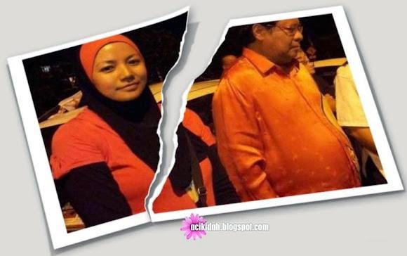 Tan Sri Khalid Ibrahim Menghadap Sultan Selangor Petang Ini