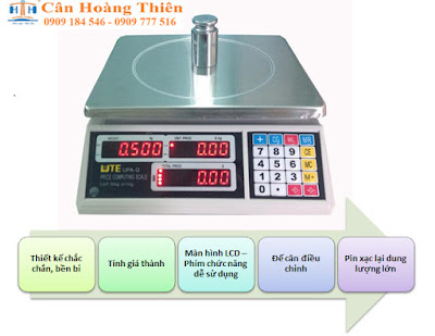 can tinh gia ute upa-q 3kg