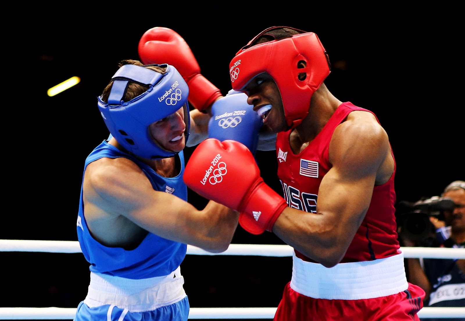 Sport Wallpaper Boxing: 500 Collection HD Wallpaper