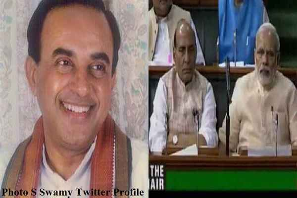 subramanian-swamy-happy-after-modi-rajnath-action-on-vikas-barala
