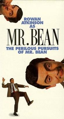 Mr. Bean - Todas as Temporadas - HD 720p