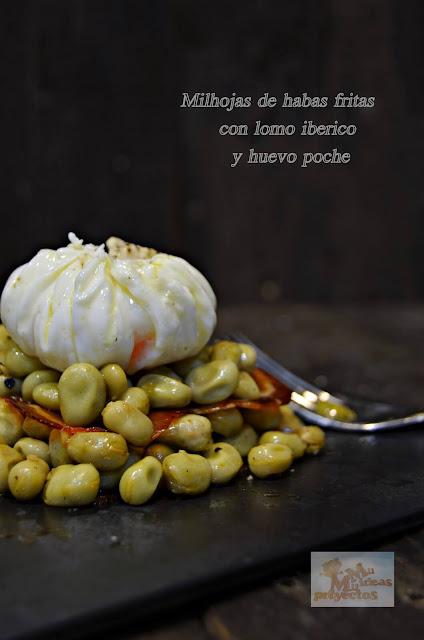 milhojas-habitas-fritas-lomo-huevo-poche1
