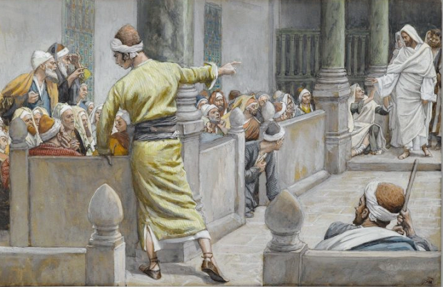 Pictures for the 4th sunday of lent for Piscine tissot