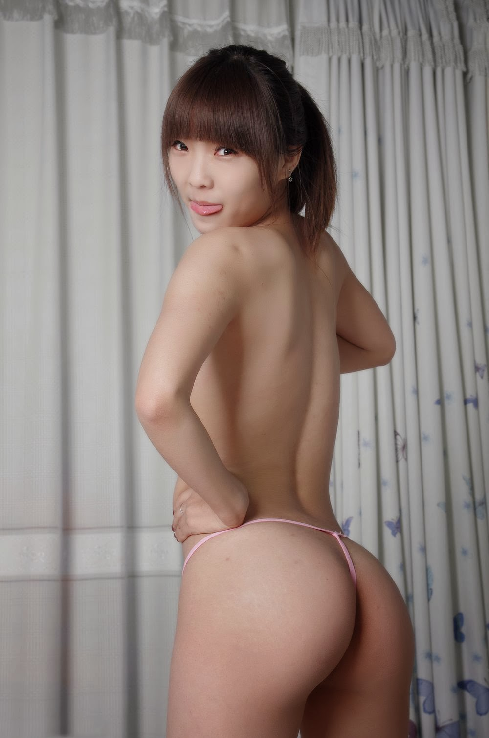 Sexy nude asian women-9169