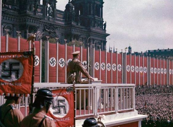 Kenali Hitler Yang Sebenarnya, Jangan Agung-Agungkan