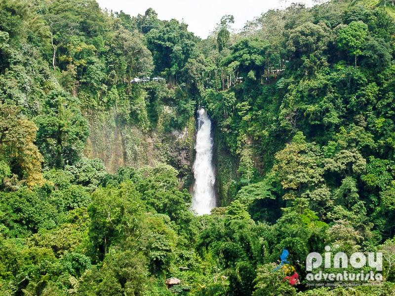 Lake sebus 7 waterfalls and zipline adventure in south cotabato lake sebu 7 waterfalls and zip line thecheapjerseys Gallery