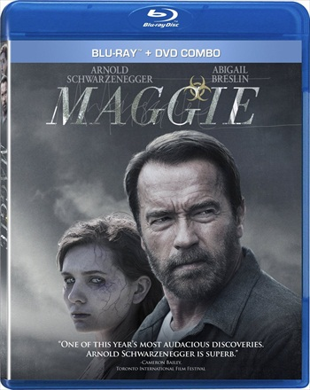 Maggie 2015 Dual Audio Movie 308MB