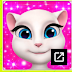 Tải My Talking Angela Cho Android