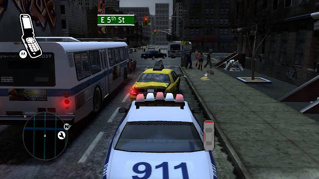 True Crime New York City Free PC Version