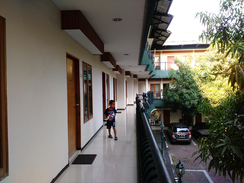 review Hotel Sidodadi