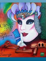 El Saucejo - Carnaval 2020