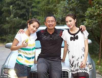 Δείτε την πόλη στην Κίνα όπου οι άνδρες έχουν τρεις γυναίκες!