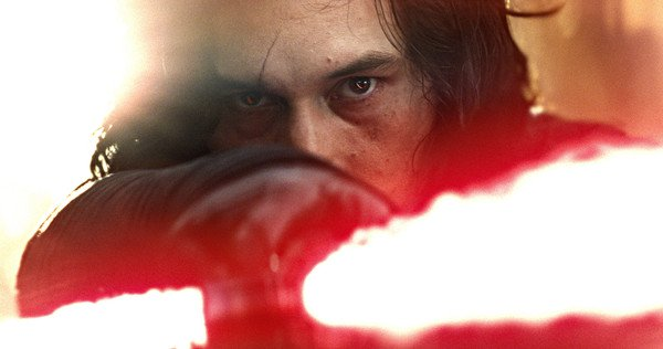 'THE LAST JEDI' - TEASER TRAILER