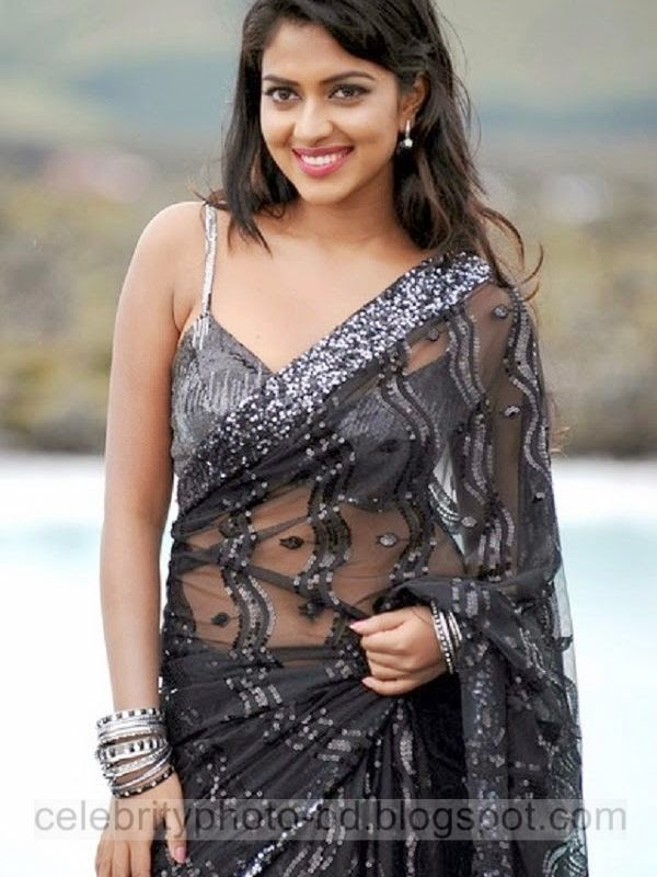 Tamil Actress Amala Paul's Latest Unseen Hot Photos With Short Biography