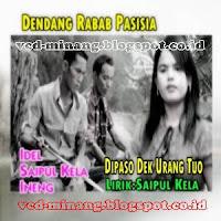 Ineng, Saipul Kela & Idel - Dipaso Urang Tuo (Full Album)