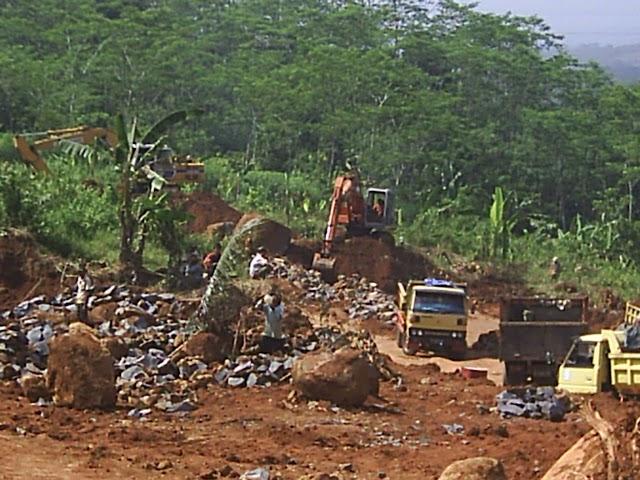 Kapitalisme Global Penyebab Kerusakan Lingkungan