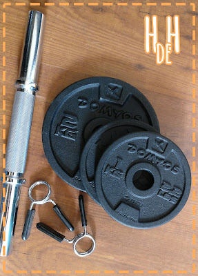 accesorios deporte en casa decathlon