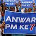 Benarkah Kepimpinan PKR Berpecah Kerana Anwar?