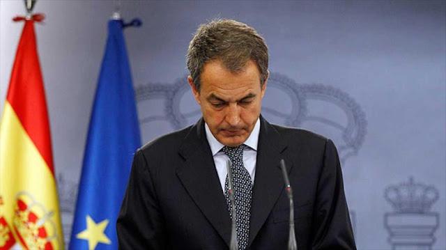 Otro caso de corrupción en España implica al Gobierno de Zapatero