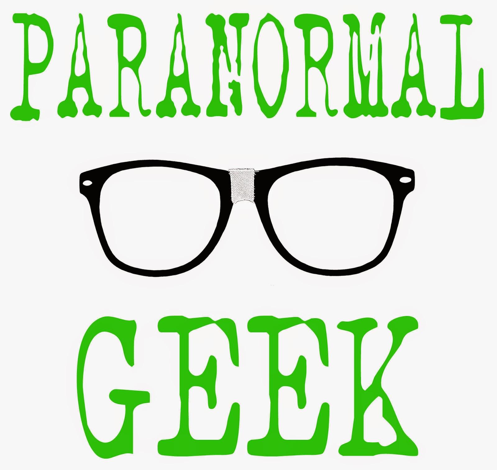 Julie Ferguson Designs: New Paranormal Geek Logos - Attention Earthlings
