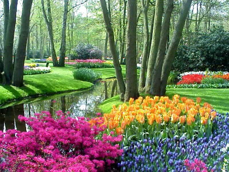 Los mejores top 10 el jard n m s bello del mundo - Jardines grandes ...