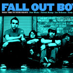 Fall Out Boy - Take This to Your Grave Cover