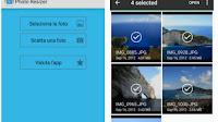 Comprimere foto su Android e ridurre la dimensione delle immagini nel telefono
