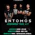 Éntomos anuncia: DISIDENCIA TOUR 2017